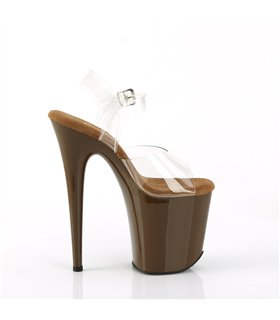 Pleaser SEDUCE-420V High-Heels