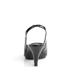 Fabulicious Sandaletten BELLE-368 Schwarz
