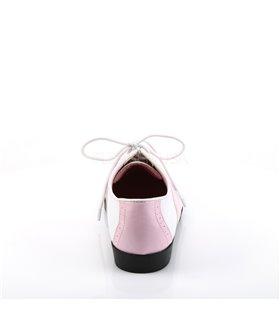 Funtasma Ballerinas SADDLE-50 Pink