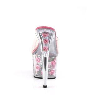 Plateau Pantolette ADORE-701FL - Hot Pink