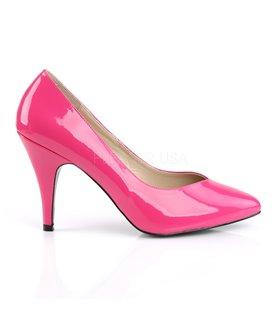 Pumps DREAM-420 - Lack Hot Pink