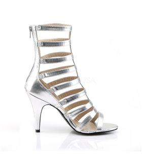 Sandalette DREAM-438 - Silber
