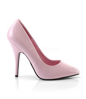 Pumps SEDUCE-420 - Lack Baby Pink