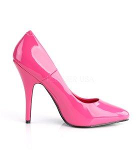 Pumps SEDUCE-420 - Lack Hot Pink