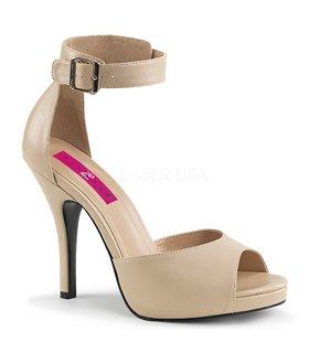 Sandalette EVE-02 - Creme