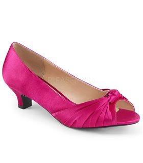 Pleaser Pumps FAB-422 Pink