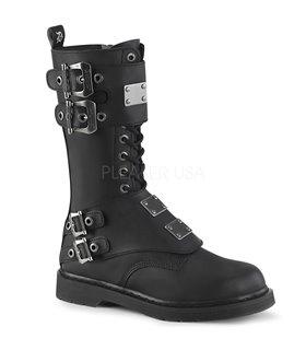 Stiefel BOLT-345 - Schwarz