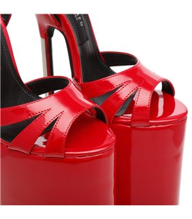 Giaro  Extreme Pumps FLY OPEN Rot