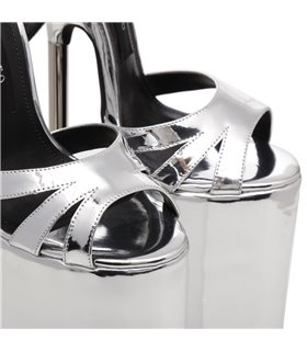 Giaro  Extreme Pumps FLY OPEN Silber
