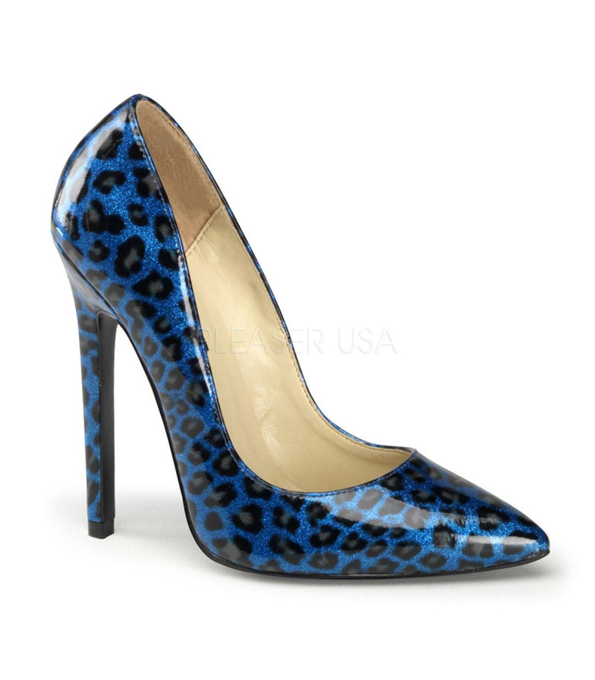 High Heels in blau online kaufen | OTTO