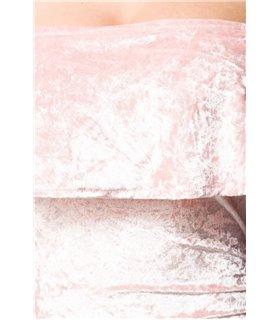Plateau Stiefeletten Pleaser ADORE-1017MFF bestellen