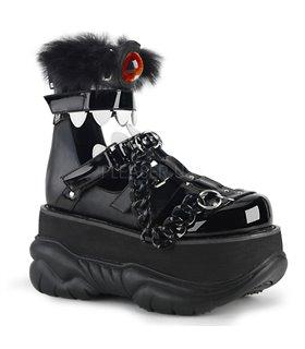 c2f3fa11d28bf Demonia High Heels & Gothic Schuhe online kaufen (3)