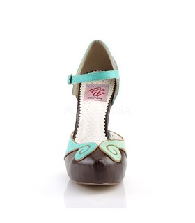 Pumps BETTIE-17 - Mint