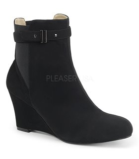 Demonia STAR-27 Gothik/Punk Schuhe