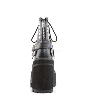 Sandaletten EVE-02 Schwarz