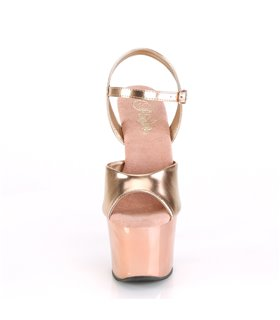 Sandaletten BELLE-315 Beige