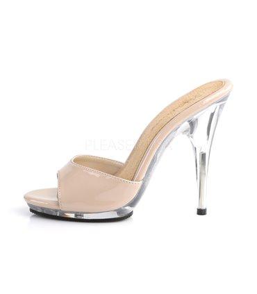 High Heels INDULGE-520 Schwarz SALE