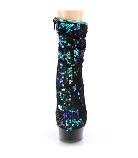 "3"" Heel Slip-On Ankle Boot"