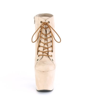 Bordello High Heels TEMPT-10 Schwarz SALE