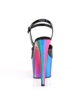 FUNTASMA DIVA-3006X Overknee Stiefel mit Weitschaft