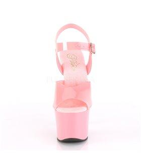 Plateau High Heels SKY-308N - Baby Pink