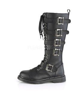 Stiefel BOLT-425 - Schwarz
