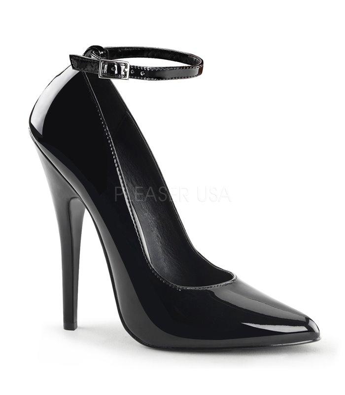 Extrem High Heels DOMINA-431