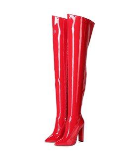 TRINKET RED SHINY