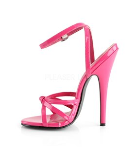 Extrem High Heels DOMINA-108 - Hot Pink