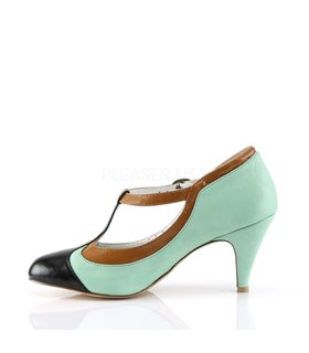 Pin Up Couture Pumps Pin Up Couture PEACH-03 kaufen