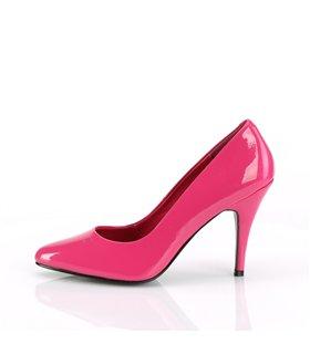 "High Heels Pleaser Neon Sandalette Damenschuhe  /""DELIGHT-609RBS/"""