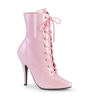 Stiefeletten SEDUCE-1020 - Lack Baby Pink